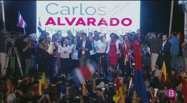 El+candicat+oficialista+Carlos+Alvarado+guanya+les+presidencials+de+Costa+Rica