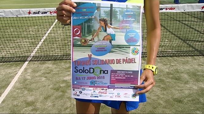 Nova+edici%C3%B3+del+torneig+de+p%C3%A0del+SoloDona