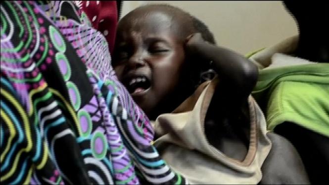 UNICEF+necessita+3.900+milions+de+d%C3%B2lars+per+atendre+41+milions+de+nins