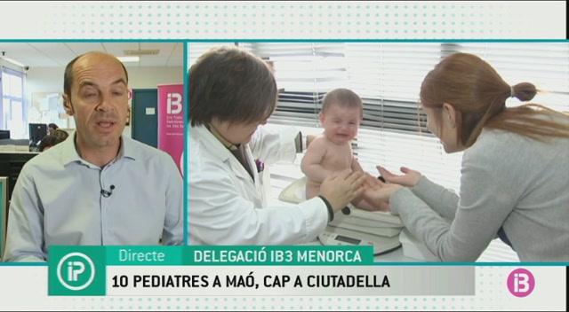 Salut+no+despla%C3%A7a+a+Ciutadella+cap+dels+deu+pediatres+que+t%C3%A9+assignats+a+Ma%C3%B3