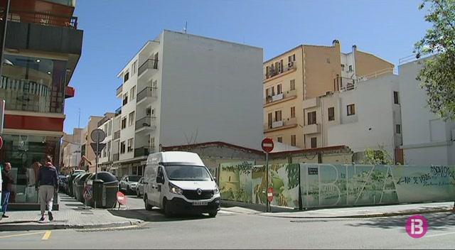 El+carrer+Bartomeu+Vicent+Ramon+de+Vila+canvia+de+sentit