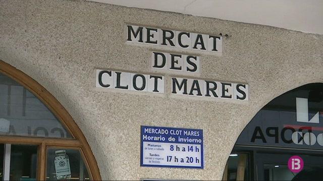 Nom%C3%A9s+queden+tres+botigues+al+mercat+des+Clot+Mar%C3%A8s