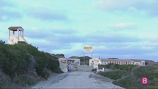 El+Ministeri+de+Defensa+posa+a+la+venda+vuit+grans+propietats+a+les+Balears