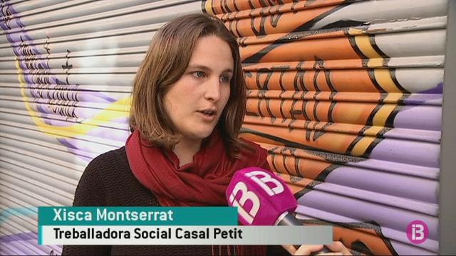 El+centre+Casal+Petit+va+atendre+250+dones+relacionades+amb+la+prostituci%C3%B3+el+2017