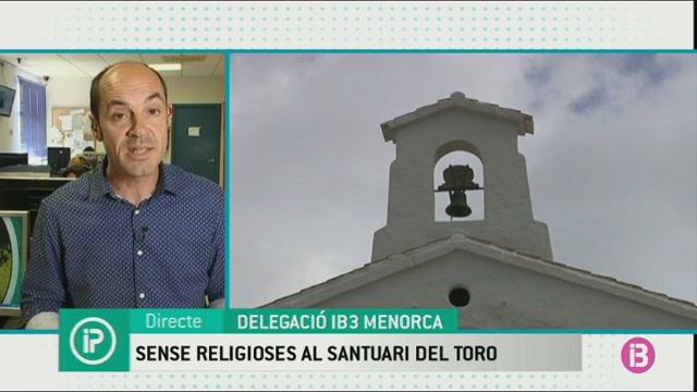 El+santuari+del+Toro+es+queda+sense+religioses