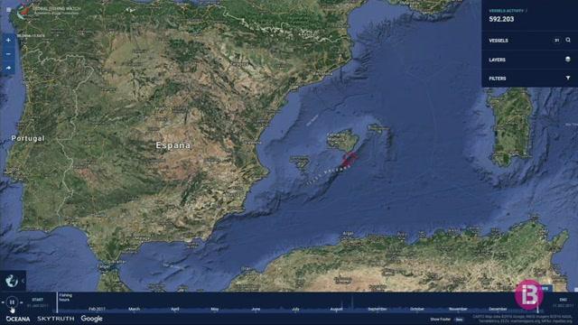 Oceana+demana+a+Madrid+que+desbloquegi+l%27ampliaci%C3%B3+del+Parc+Nacional+de+Cabrera