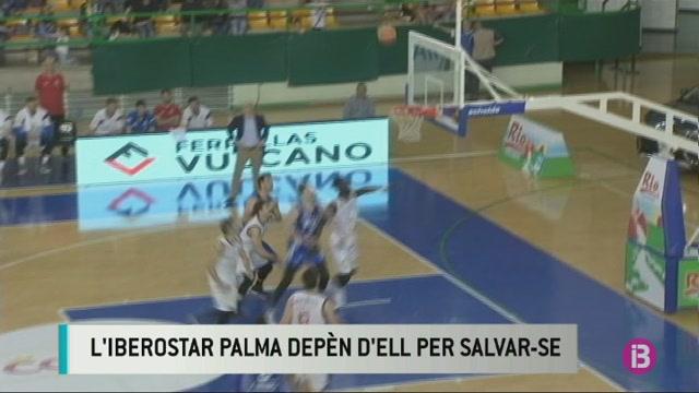 L%27Iberostar+Palma+dep%C3%A9n+d%27ell+per+salvar-se