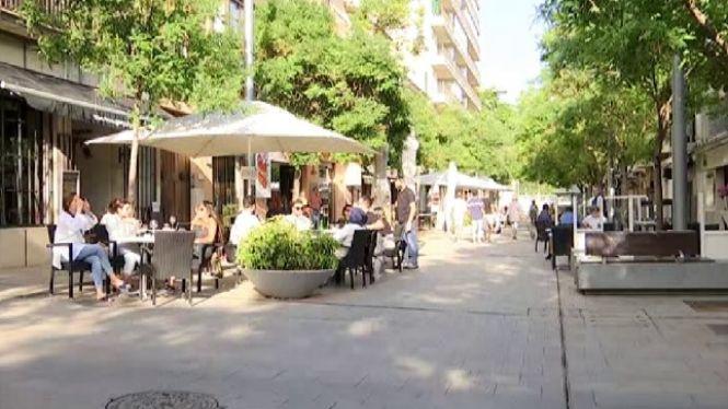 Continuen+els+controls+policials+a+les+terrasses+de+Palma