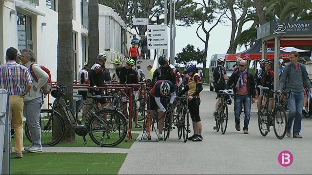 Els+participants+de+la+Mallorca+312+estiren+la+seva+estada+a+l%27illa