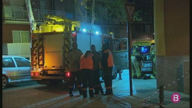 Un+home+de+88+anys+mor+en+un+incendi+en+un+habitatge+de+Madrid