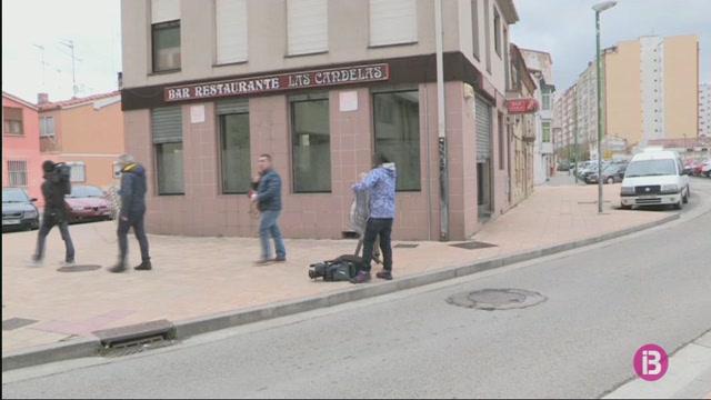 Detingut+un+home+a+Burgos+per+haver+matat+presumptament+la+seva+exparella