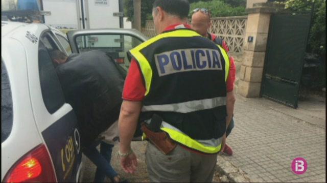 Detinguts+dos+okupes+acusats+de+diversos+robatoris+amb+for%C3%A7a+a+Palma