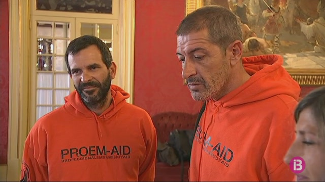 El+Parlament+reconeix+l%27humanitarisme+dels+bombers+detinguts+a+Lesbos
