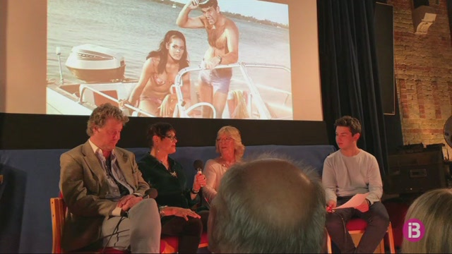 Un+jove+de+Manacor+presenta+a+Londres+el+seu+llibre+sobre+James+Bond