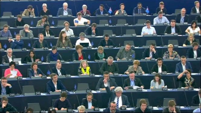 El+Parlament+Europeu+reclama+m%C3%A9s+ajudes+dels+pa%C3%AFsos+de+la+Uni%C3%B3+pels+afectats+per+Thomas+Cook