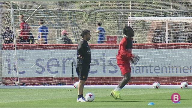El+Mallorca+ja+prepara+el+playoff