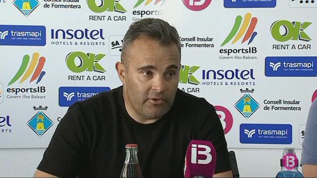 Juan+Arsenal+no+entrenar%C3%A0+al+Formentera+a+Tercera