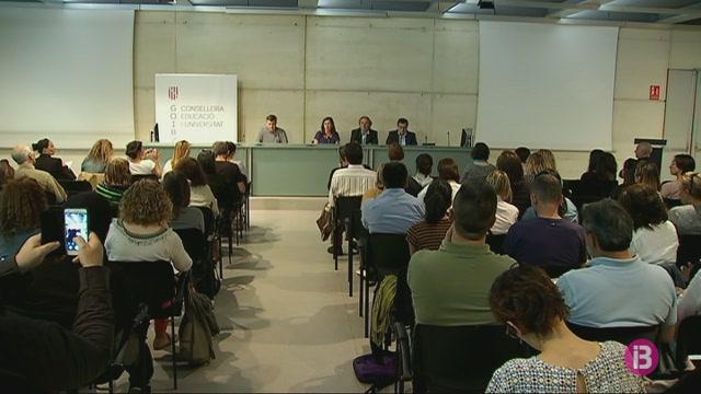 Les+AMIPA+de+Mallorca+reclamen+un+pacte+educatiu+en+la+primera+reuni%C3%B3+amb+el+Govern