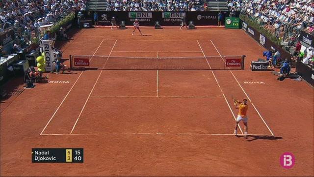 Nadal+jugar%C3%A0+dem%C3%A0+la+final+a+Roma