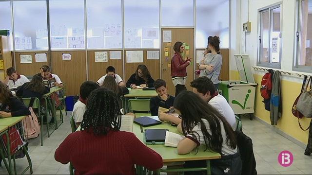 El+col%C2%B7legi+Sant+Josep+Obrer+nominat+als+I+Premis+d%27innovaci%C3%B3+educativa+d%27Espanya