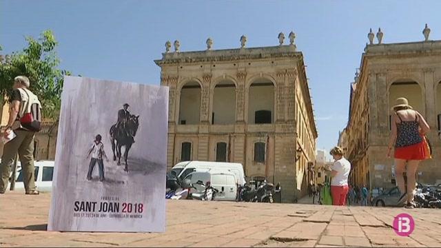 El+cartell+de+les+festes+de+Sant+Joan+de+Ciutadella+s%27inspira+en+fotos+antigues