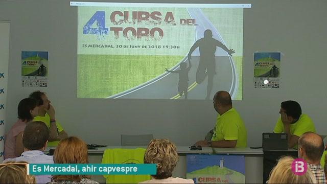 Torna+la+Cursa+del+Toro%2C+la+carrera+m%C3%A9s+solid%C3%A0ria+de+Menorca