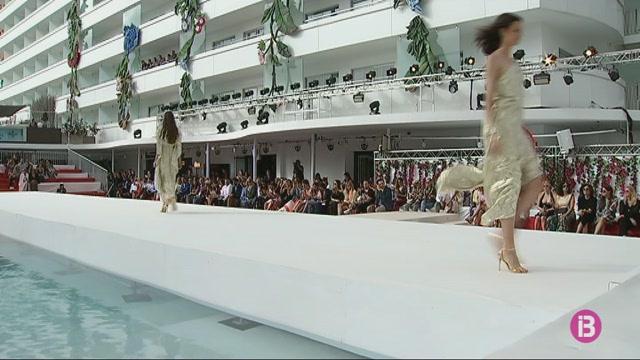 Eivissa+celebra+la+segona+edici%C3%B3+de+la+Mercedes-Benz+Fashion+Weekend