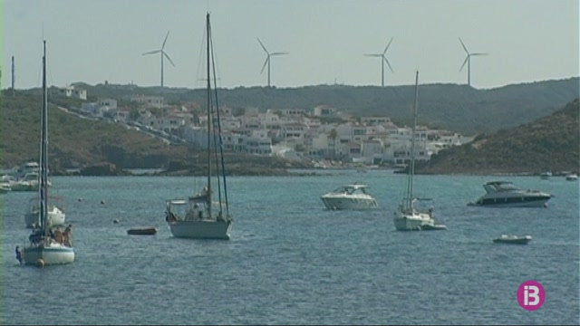 Els+menorquins+continuaran+visitant+les+platges+de+l%27Illa+d%27en+Colom+despr%C3%A9s+de+la+seva+venda