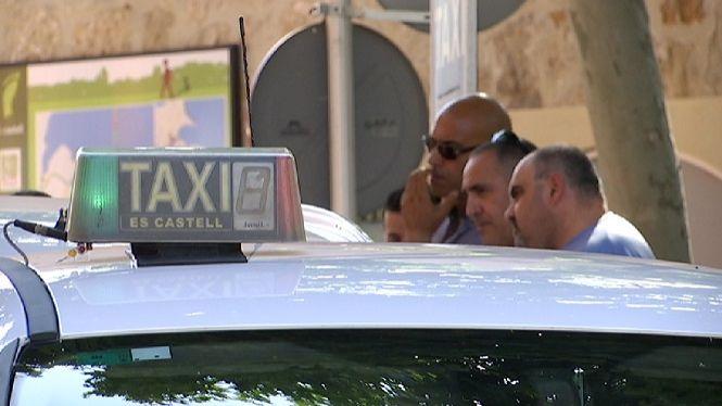 Els+taxis+de+Menorca+rebutgen+una+mitjana+de+20.000+serveis+al+mes