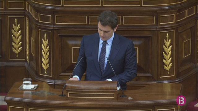 El+PP+afirma+que+Rajoy+no+dimitir%C3%A0+per+esquivar+la+moci%C3%B3+de+censura