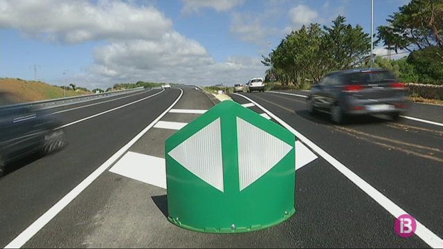 El+PP+anuncia+accions+judicials+contra+el+Consell+per+la+carretera+general+a+Menorca