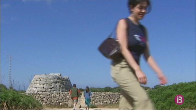 Menorca+Card%2C+una+targeta+per+visitar+els+5+monuments+m%C3%A9s+emblem%C3%A0tics