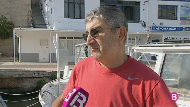 Els+pescadors+de+Ciutadella%2C+contra+les+etiquetes+identificatives+de+la+llagosta+menorquina