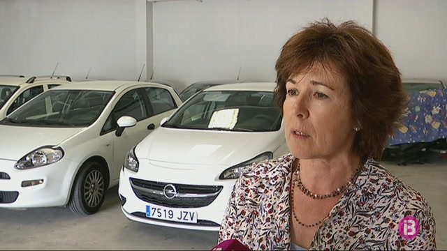 Les+empreses+de+lloguer+de+cotxes+de+Menorca+no+oferten+vehicles+el%C3%A8ctrics