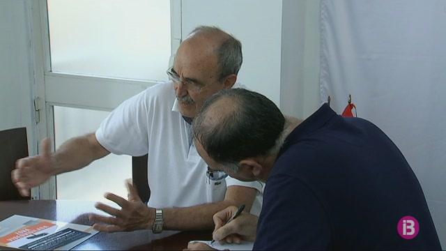 Antonio+Salv%C3%A0+nou+fitxatge+d%27Act%C3%BAa+Baleares