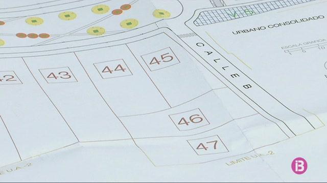Es+comen%C3%A7a+a+construir+a+la+urbanitzaci%C3%B3+llubinera+de+Son+Ramis