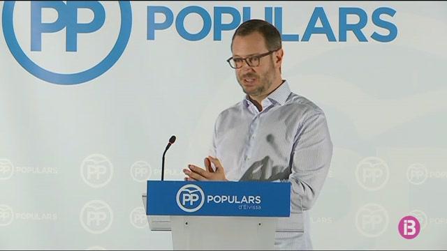 El+PP+critica+que+S%C3%A1nchez+compti+amb+un+ministre+imputat