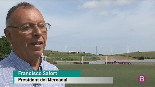 Francisco+Salort+lidera+el+nou+projecte+del+Mercadal