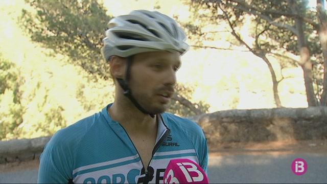 Els+ciclistes+demanen+millores+en+seguretat+al+salt+de+la+Bella+Dona+on+va+morir+un+company