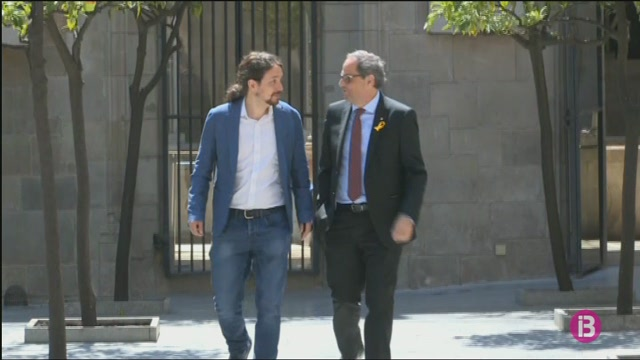 Pablo+Iglesias+trasllada+a+Torra+que+aposta+per+l%27apropament+dels+presos+catalans