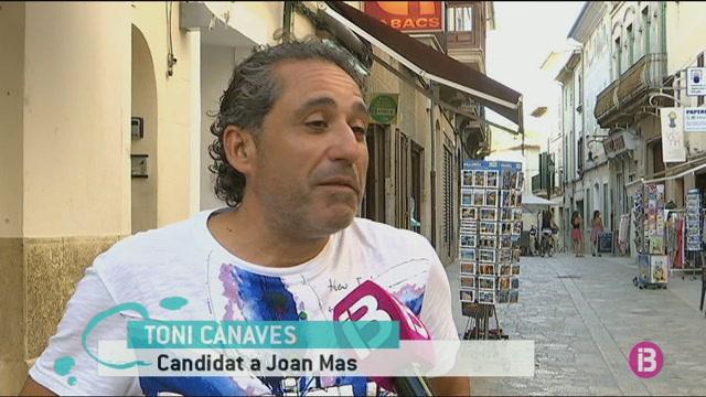 Coneixem+els+candidats+als+principals+papers+de+les+festes+de+la+Patrona+de+Pollen%C3%A7a