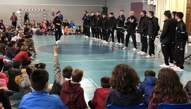 El+Palma+Futsal+passeja+el+lideratge