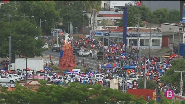 Els+manifestants+de+Nicar%C3%A0gua+demanen+a+la+comunitat+internacional+que+obligui+a+Ortega+a+convocar+eleccions