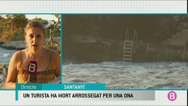 Mor+un+turista+ofegat+despr%C3%A9s+de+tirar-se+a+la+mar+per+salvar+els+seus+fills