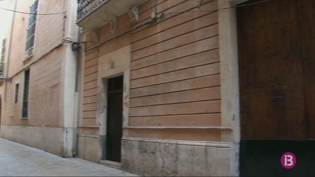 Un+dels+fundadors+de+Ryanair+compra+un+palauet+al+carrer+Sant+Jaume+de+Palma