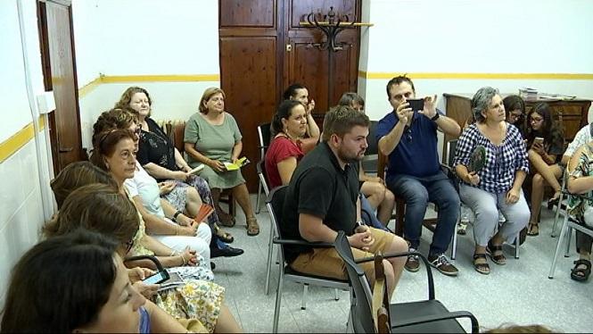 El+cinqu%C3%A8+Espai+de+Dones+de+Mallorca+obre+les+portes