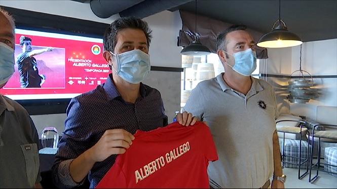 Alberto+Gallego%2C+presentat+com+a+nou+entrenador+del+CD+Eivissa