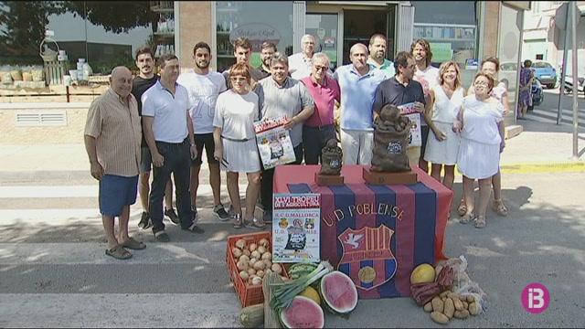 Mallorca+i+Poblense+disputaran+la+46a+edici%C3%B3+del+Trofeu+de+s%27Agricultura