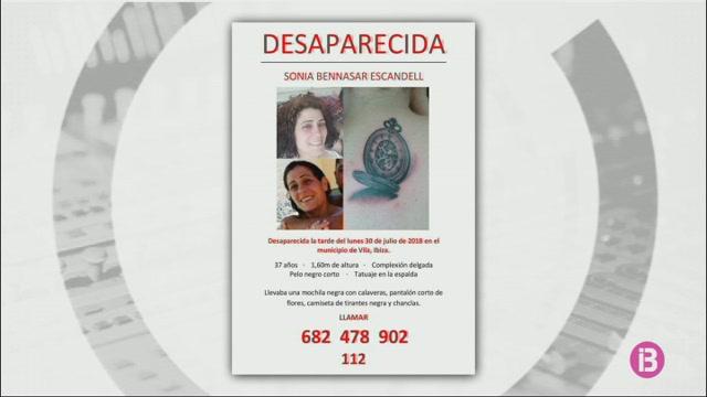 Cerquen+una+dona+desapareguda+a+Eivissa