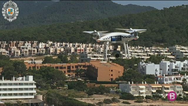 Sant+Josep+%C3%A9s+pioner+en+la+vigil%C3%A0ncia+medi+ambiental+i+operatius+d%27emerg%C3%A8ncies+amb+dron
